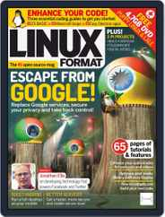 Linux Format (Digital) Subscription November 1st, 2019 Issue