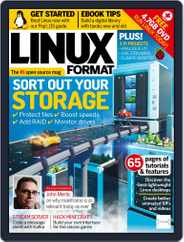 Linux Format (Digital) Subscription August 1st, 2019 Issue