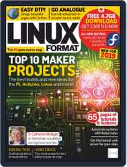 Linux Format (Digital) Subscription January 1st, 2019 Issue