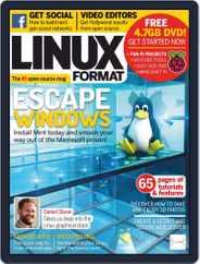 Linux Format (Digital) Subscription November 1st, 2018 Issue
