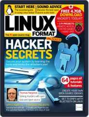Linux Format (Digital) Subscription September 1st, 2018 Issue