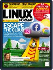 Linux Format (Digital) Subscription August 1st, 2018 Issue