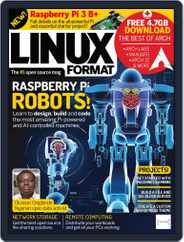 Linux Format (Digital) Subscription May 1st, 2018 Issue
