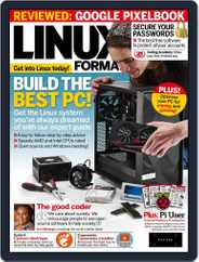 Linux Format (Digital) Subscription February 1st, 2018 Issue