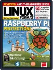 Linux Format (Digital) Subscription October 1st, 2017 Issue