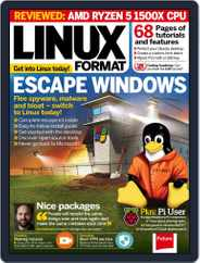 Linux Format (Digital) Subscription August 1st, 2017 Issue
