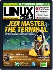 Linux Format (Digital) Subscription April 1st, 2017 Issue