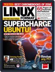 Linux Format (Digital) Subscription December 1st, 2016 Issue