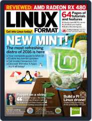 Linux Format (Digital) Subscription August 4th, 2016 Issue