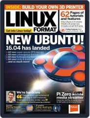 Linux Format (Digital) Subscription May 12th, 2016 Issue