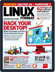 Linux Format (Digital) Subscription April 12th, 2016 Issue
