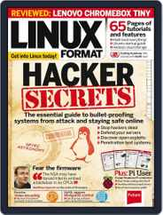 Linux Format (Digital) Subscription February 16th, 2016 Issue