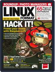Linux Format (Digital) Subscription January 1st, 2016 Issue