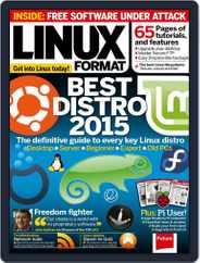 Linux Format (Digital) Subscription September 22nd, 2015 Issue