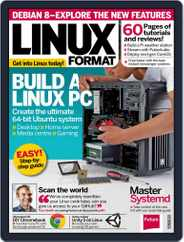 Linux Format (Digital) Subscription June 10th, 2015 Issue