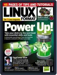 Linux Format (Digital) Subscription November 24th, 2014 Issue
