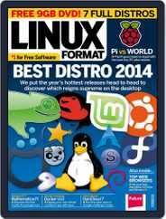 Linux Format (Digital) Subscription September 29th, 2014 Issue
