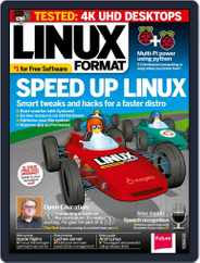 Linux Format (Digital) Subscription August 10th, 2014 Issue
