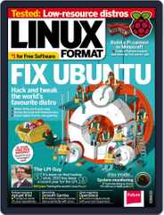 Linux Format (Digital) Subscription June 18th, 2014 Issue
