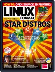 Linux Format (Digital) Subscription March 26th, 2014 Issue