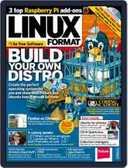 Linux Format (Digital) Subscription September 11th, 2013 Issue