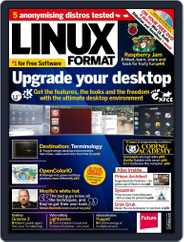Linux Format (Digital) Subscription July 17th, 2013 Issue