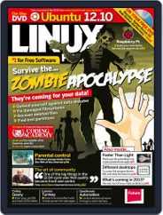 Linux Format (Digital) Subscription December 5th, 2012 Issue