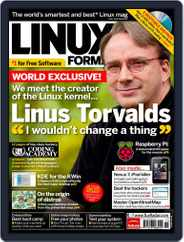 Linux Format (Digital) Subscription September 12th, 2012 Issue
