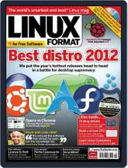 Linux Format (Digital) Subscription August 15th, 2012 Issue
