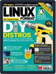 Linux Format (Digital) Subscription September 14th, 2011 Issue