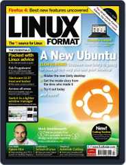Linux Format (Digital) Subscription May 25th, 2011 Issue
