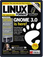 Linux Format (Digital) Subscription April 27th, 2011 Issue