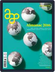 ArtAsiaPacific (Digital) Subscription December 1st, 2016 Issue