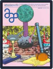 ArtAsiaPacific (Digital) Subscription November 1st, 2016 Issue