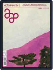 ArtAsiaPacific (Digital) Subscription November 1st, 2015 Issue