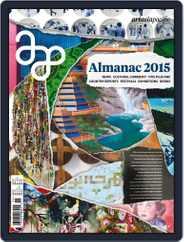 ArtAsiaPacific (Digital) Subscription January 5th, 2015 Issue