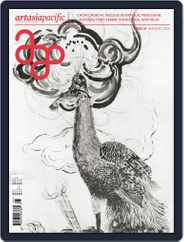 ArtAsiaPacific (Digital) Subscription November 1st, 2014 Issue
