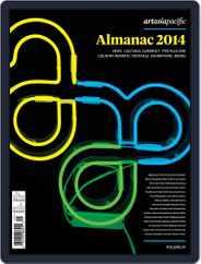 ArtAsiaPacific (Digital) Subscription January 1st, 2014 Issue