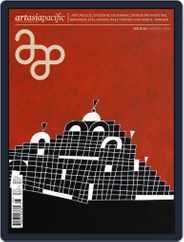 ArtAsiaPacific (Digital) Subscription October 31st, 2013 Issue