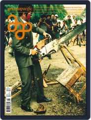 ArtAsiaPacific (Digital) Subscription August 31st, 2013 Issue