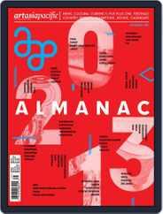 ArtAsiaPacific (Digital) Subscription January 1st, 2013 Issue