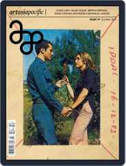 ArtAsiaPacific (Digital) Subscription June 29th, 2012 Issue