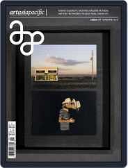 ArtAsiaPacific (Digital) Subscription February 29th, 2012 Issue