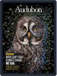 Audubon (Digital) Subscription October 1st, 2019 Issue