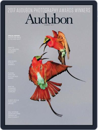 Audubon (Digital) June 21st, 2017 Issue Cover