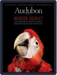 Audubon (Digital) Subscription March 30th, 2017 Issue