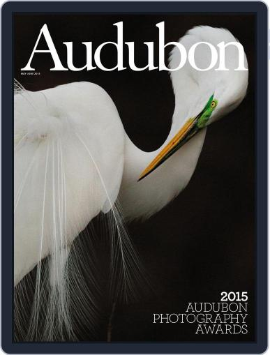 Audubon (Digital) May 1st, 2015 Issue Cover