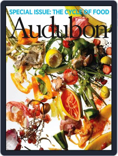 Audubon March 15th, 2011 Digital Back Issue Cover