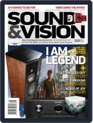 Sound & Vision (Digital) Subscription December 1st, 2019 Issue