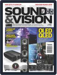 Sound & Vision (Digital) Subscription August 1st, 2019 Issue